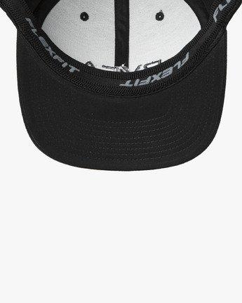 5 VA All The Way Trucker Hat III Green MAAHWVWY RVCA
