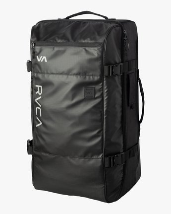 1 Eastern Large Roller Bag Orange MABGQREL RVCA
