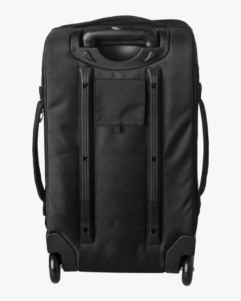 1 Eastern Small Roller Bag Black MABGQRES RVCA