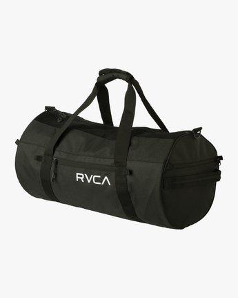 1 RVCA Sport Gym Duffel Black MABGQRRS RVCA