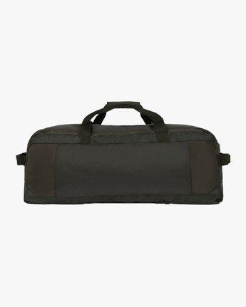 2 RVCA Skate Duffel Bag Black MABGQRSD RVCA