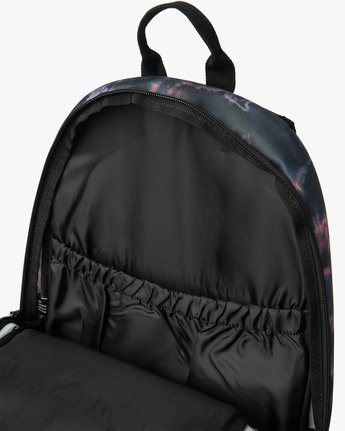 2 ESTATE III BACKPACK Black MABK2REB RVCA