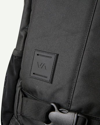 4 VOYAGE III BACKPACK Black MABK2RVB RVCA