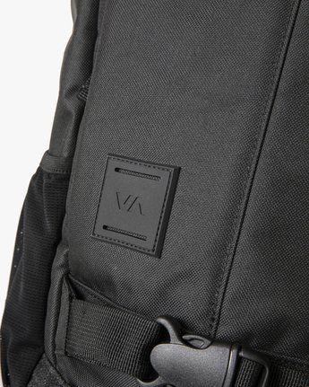 2 VOYAGE III BACKPACK Black MABK2RVB RVCA