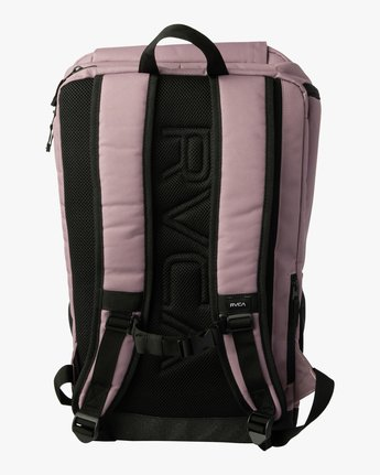 1 VOYAGE III BACKPACK Purple MABK2RVB RVCA