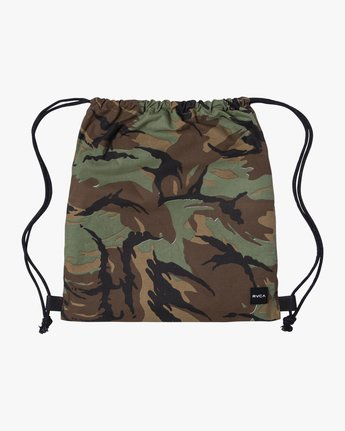 RVCA CINCH SACK  MABK3RCS