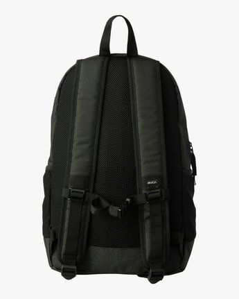 1 CURB BACKPACK IV Black MABK3RCT RVCA