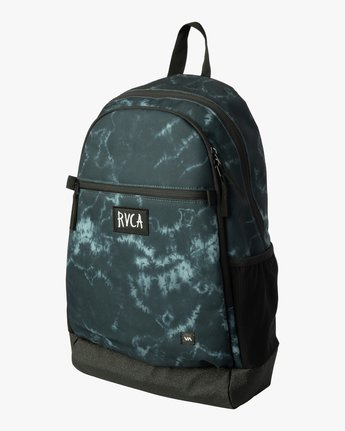 0 CURB BACKPACK IV Blue MABK3RCT RVCA