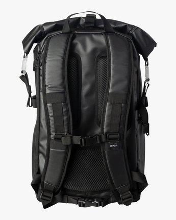 6 Zak Noyle Camera Bag II Black MABKVRZN RVCA