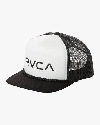 RVCA FOAMY TRUCKER  MAHW1RFT