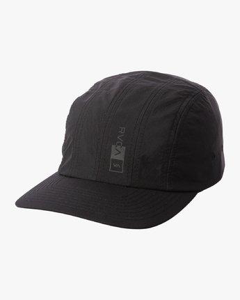 STREAMLINE CAP  MAHW1RSC