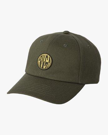 COMPOUND CAP  MAHW2RCC