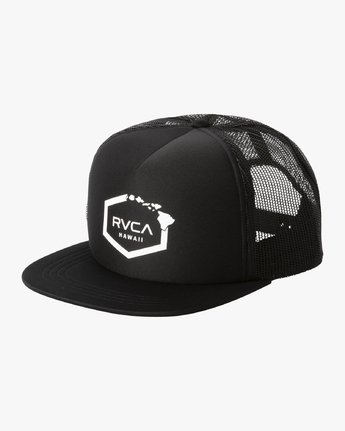 HAWAII HEX TRUCKER  MAHW2RHH