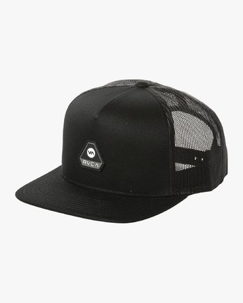 SHIFT TRUCKER  MAHW2RSH