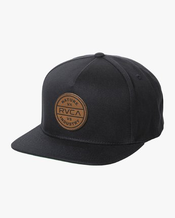 STAMP SNAPBACK  MAHW2RSS