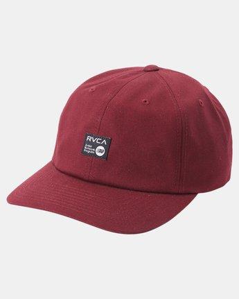 ANP CAP  MAHW3RAC