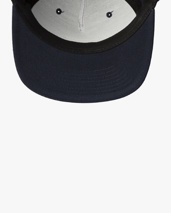 2 STANLEY SNAPBACK Blue MAHW3RSS RVCA
