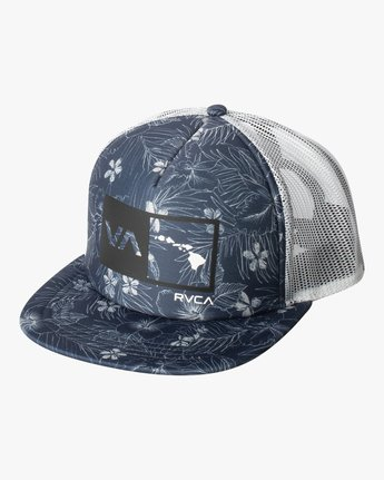 ISLANDS BALANCE BOX TRUCKER  MAHWMRIB