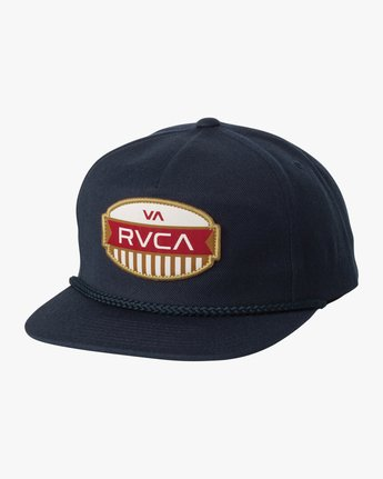 GRILL SNAPBACK  MAHWSRGS