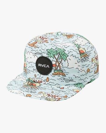PRINT CAP  MAHWTRPC