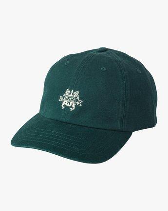 CREST CAP  MAHWURCC