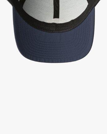 2 Cortex Trucker Hat  MAHWWRCT RVCA