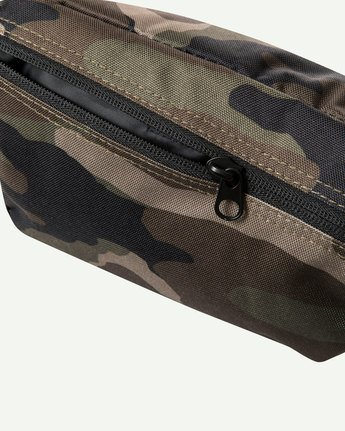 2 WAIST PACK Brown MATV2RRW RVCA