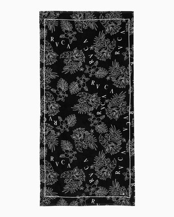 CEDDIA FLOWERS TOWEL  MATWTRCF