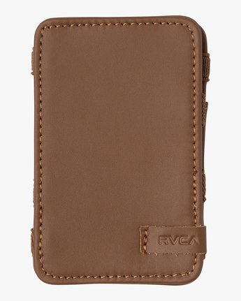 LEATHER MAGIC WALLET  MAWASRML