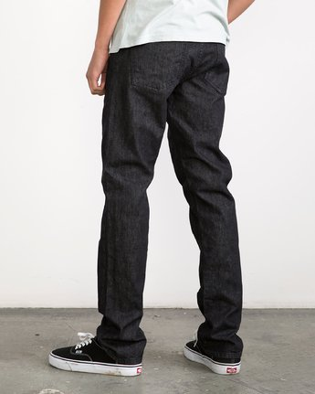 3 Daggers Denim Pants  MCDP06DA RVCA