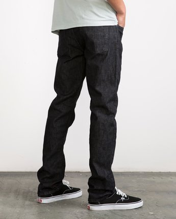 4 Daggers Denim Pants  MCDP06DA RVCA