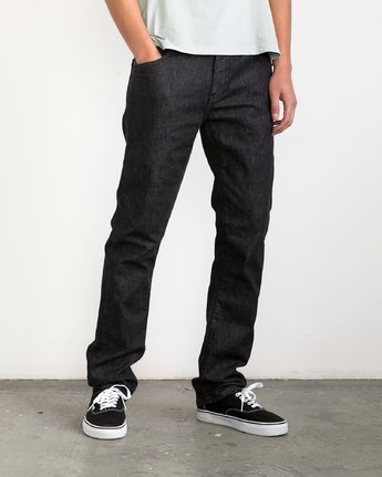 5 Daggers Denim Pants  MCDP06DA RVCA
