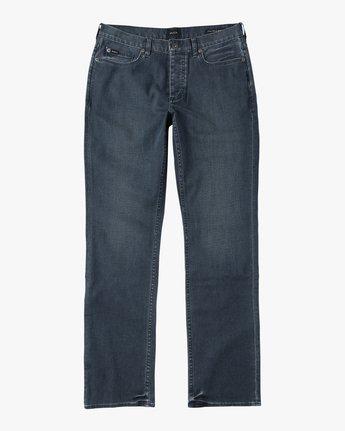 7 Stay RVCA Denim Pants  MDDP02ST RVCA