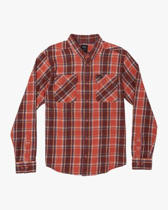 THATLL WORK FLANNEL  MG519TWF