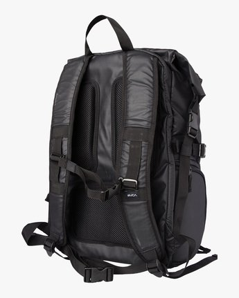 1 Zak Noyle Camera Bag Black MHABKZNB RVCA
