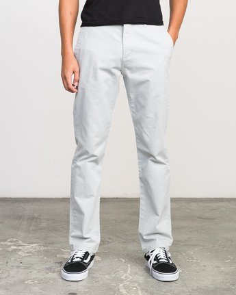 STAY RVCA CHINO  ML301SRC