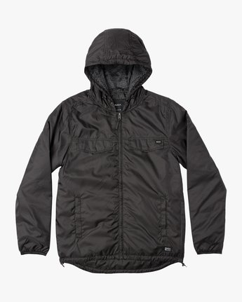 TRACER JACKET  MM702TRA