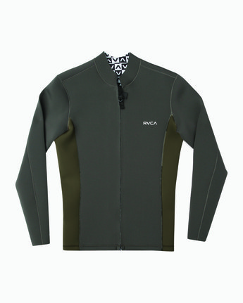 FRONT ZIP NEOPRENE  MR01URFZ