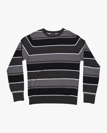 ALEX STRIPE CREW  MV313RAL