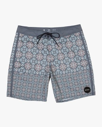 "Morris Trunk - 19"" Boardshorts for Men  N1BSRDRVP9"