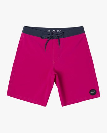 "0 VA Trunk 19"" - Board Shorts for Men  N1BSRIRVP9 RVCA"