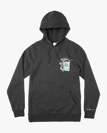 Sage Vaughn Mix Hood - Hoddie for Men  N1HORFRVP9