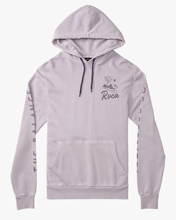 Mai Thai Hood - Hoodie for Men  N1HORWRVP9