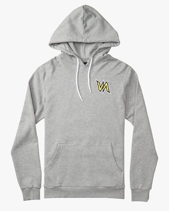 Monster Hood - Hoodie for Men  N1HORXRVP9