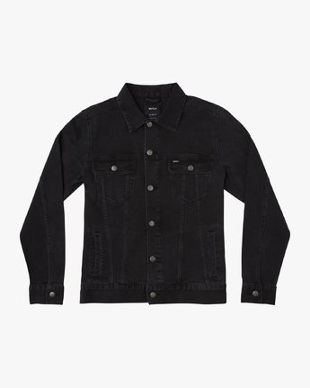 DAGGERS DENIM JACKET  N1JKRARVP9