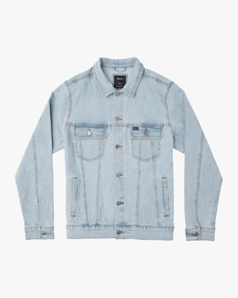 Daggers Denim - Jacket for Men  N1JKRDRVP9