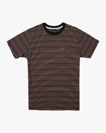Warren Stripe T-Shirt for Men  N1KTRBRVP9