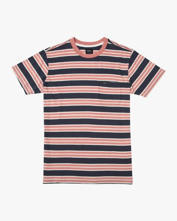 Lucas Stripe - T-Shirt for Men  N1KTRKRVP9