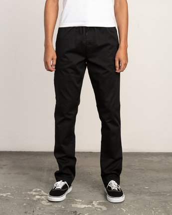 Weekend Elastic - Trousers for Men  N1PTRCRVP9
