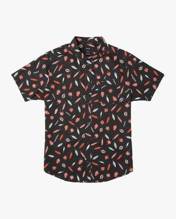 Gerrard SS Shirt  N1SHRJRVP9